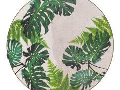 Desso Finally Vinyl Leaves vloerkleed