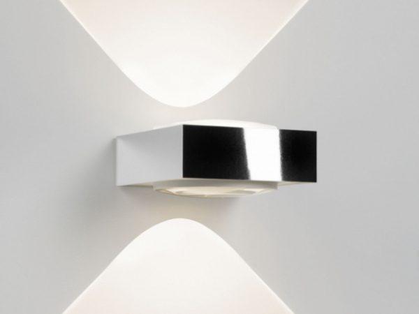 Delta Light Vision chroom