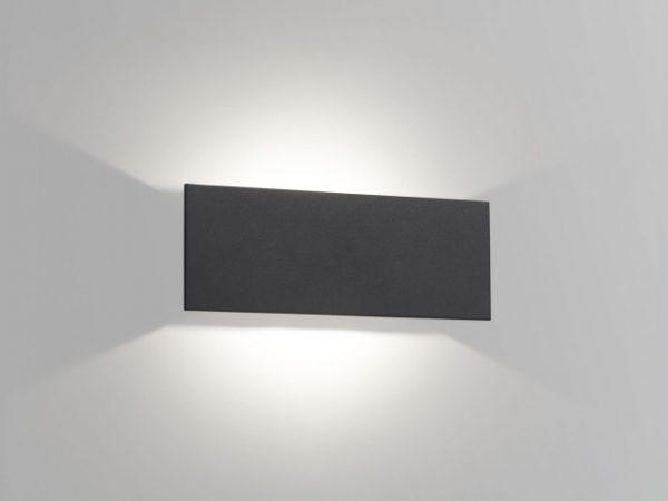 Delta Light WA-T zwart