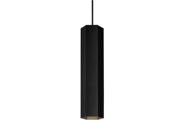 Hexo 3.0 hanglamp zwart