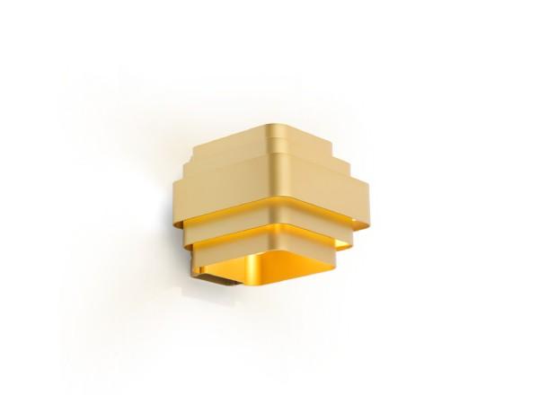 J.J.W. 02 lamp goud