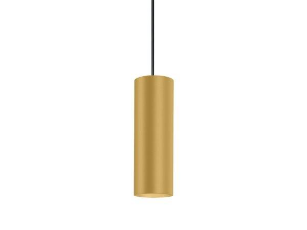 Ray 2.0 goud hanglamp