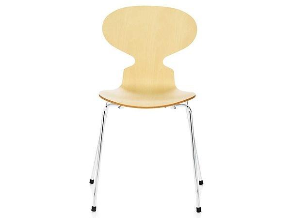 Fritz Hansen Ant Chair Naturel Fineer