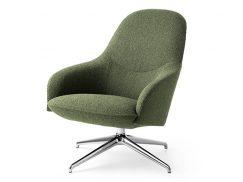 Leolux Lanah fauteuil