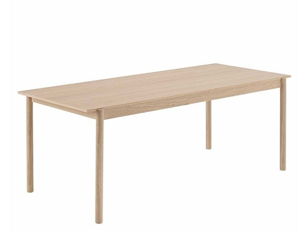 Muuto Linear Wood