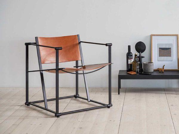 Pastoe FM60 fauteuil 1