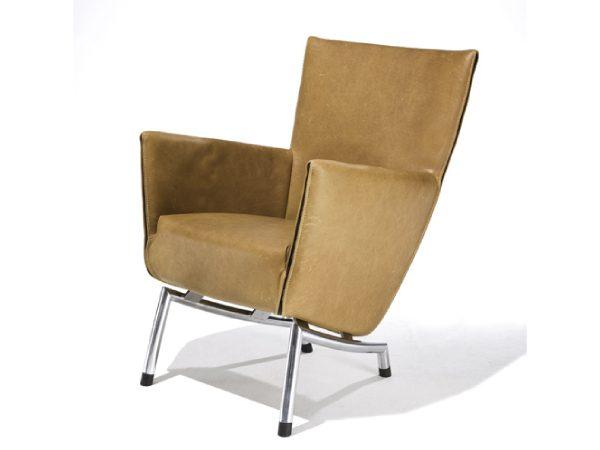 Foxxy fauteuil