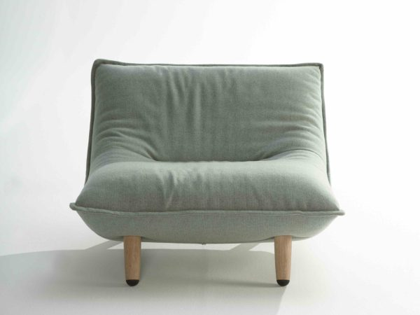 Swoon fauteuil