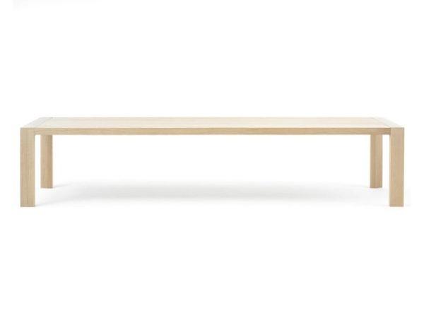 Arco essenza bench eiken massief