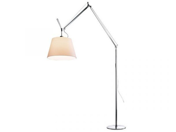 Tolomeo Mega vloerlamp