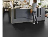 Forbo Marmoleum 123 black