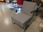 Dutch Originals Gispen fauteuil
