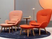 Rolf Benz 594 fauteuil