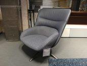 Leolux Hilco fauteuil aanbieding