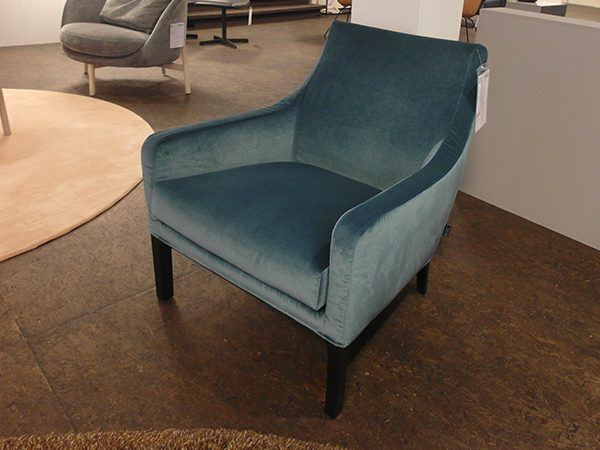 Linteloo Miles fauteuil