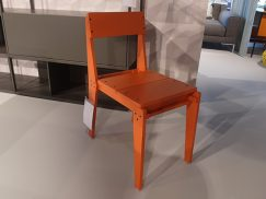 Floris Hovers Plank Chair