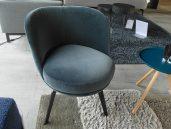 Rolf Benz 562 fauteuil
