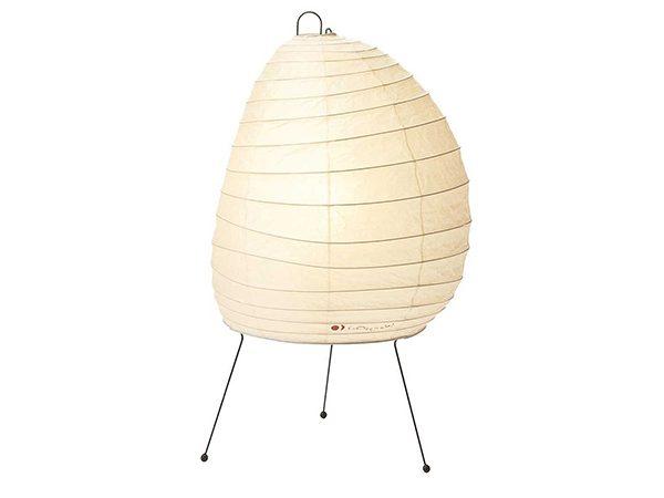 Vitra Akari 1N lamp