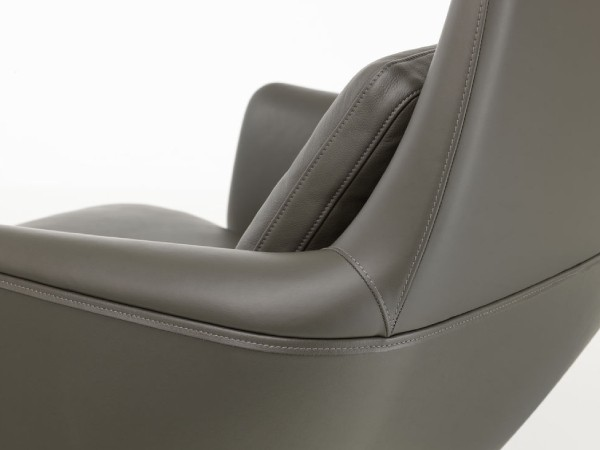Vitra grand relax fauteuil