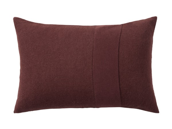 Muuto Layer kussen Burgundy 40 x 60