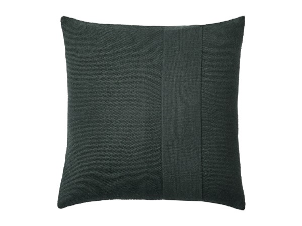 Muuto Layer kussen Dark Green 50 x 50