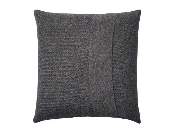Muuto Layer kussen Dark Grey 50 x 50