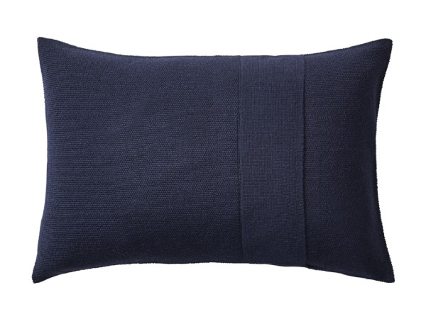Muuto Layer kussen Midnight Blue 40 x 60