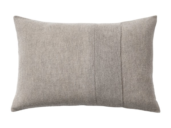 Muuto Layer kussen Sand Grey 40 x 60
