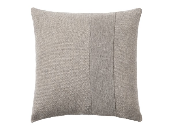 Muuto Layer kussen Sand Grey 50 x 50