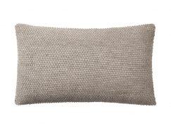 Muuto twine cushion beige groot