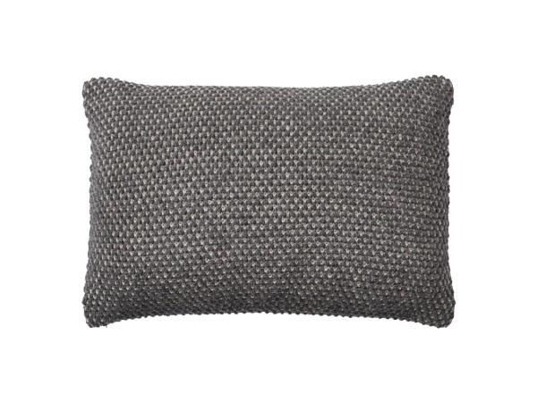 Muuto twine cushion donkergrijs klein