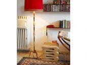 Vitra wiggle stool sfeerfoto 2
