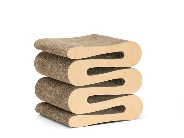 Vitra wiggle stool sfeerfoto 3