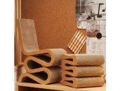 Vitra wiggle side chair sfeerfoto 7