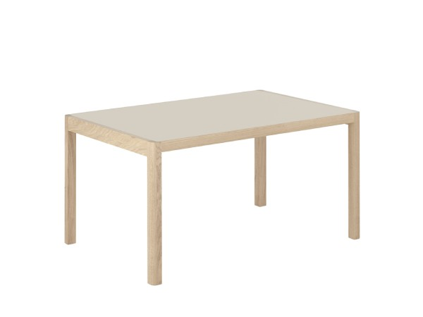 Workshop tafel