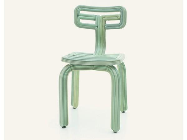 Dirk van der Kooij Chubby Chair