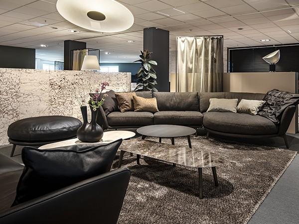 Leolux Design Store Rotterdam Plaisier