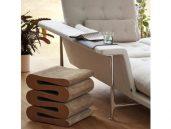 Vitra wiggle stool sfeerfoto 6
