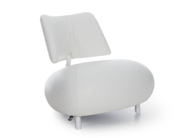 Leolux Pallone Ma fauteuil sfeerfoto