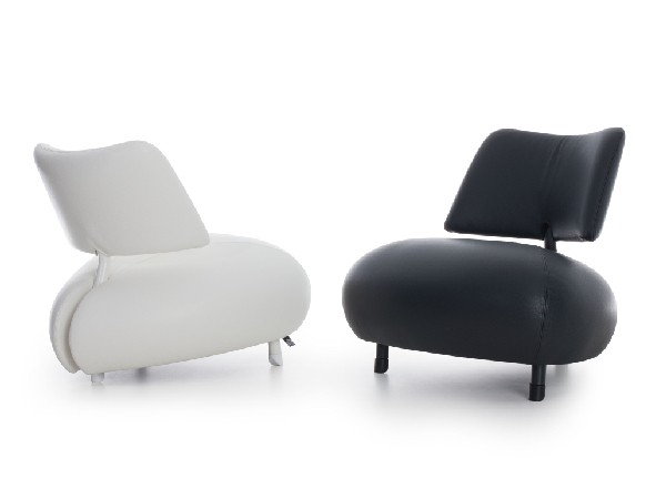 Leolux Pallone fauteuil productafbeelding