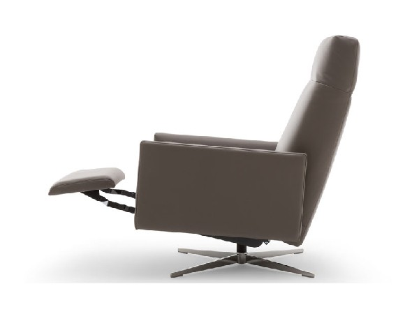 Rolf Benz 574 fauteuil productafbeelding