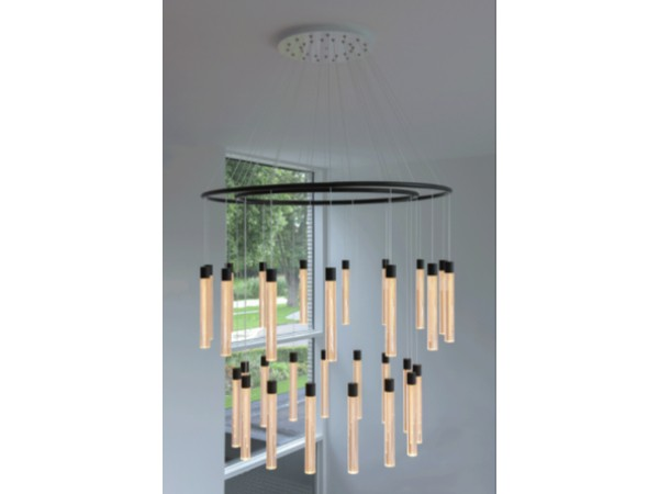 Ferrolight Joy Double hanglamp