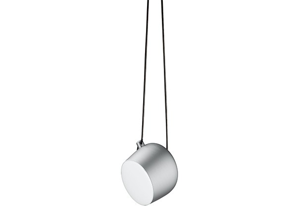 Flos Aim Light Silver