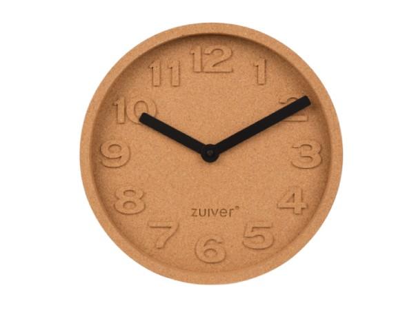 Zuiver Cork Time clock