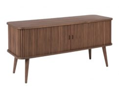 Zuiver Barbier Walnut Sideboard