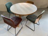 Design on Stock Rila stoelen set aanbieding