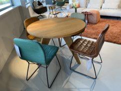 Design on Stock Rila stoelen set aanbieding 4