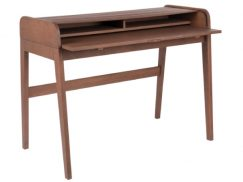 Zuiver Barbier Walnut desk table