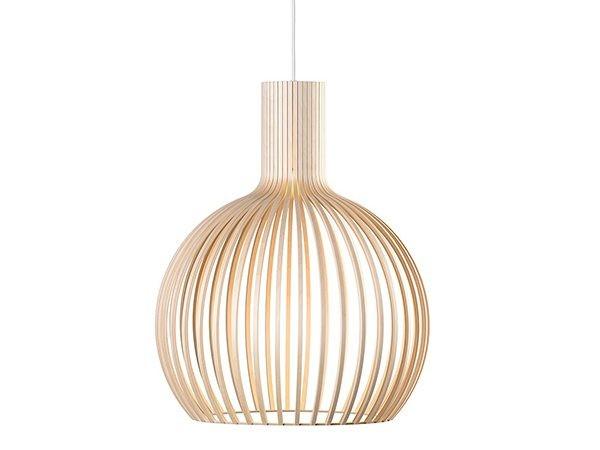 octo hanglamp