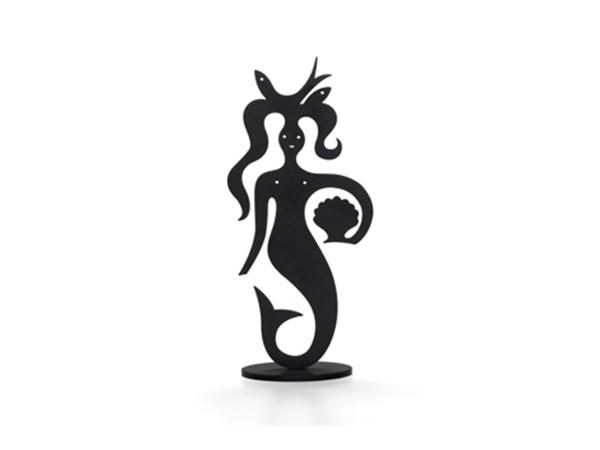 Vitra Silhouette Mermaid